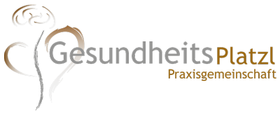 Logo Gesundheitsplatzl - private Physiotherapie